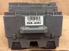 08 2008 Civic Interior Cabin Fuse Relay Box Assembly SVA-A341