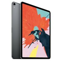 "Apple iPad Pro (12.9"") 3rd Gen 1TB Space Gray Cellular MTJU2LL/A (Latest Model)"