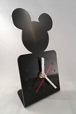 Mickey Mouse Plexiglass Desk Clock (C2)