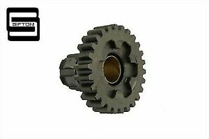 Sifton Main Drive Gear with O-Ring for Harley Davidson by V-Twin