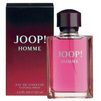 JOOP HOMME BY JOOP 4.2oz EAU DE TOILETTE SPRAY *MEN'S COLOGNE* BRAND NEW IN BOX