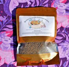 The Best Axolotl Food! 1/2 Pound Resealable Bag Amphibian Salamanders Newts