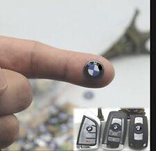 Bmw Remote Key Fob Logo Emblem Sticker 11mm Replacement Logo . Usa Shipping