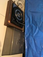 Soundesign Record Player Sound Design 435