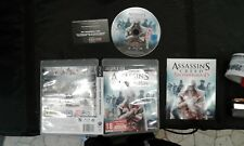 ASSASSIN CREED BROTHERHOOD PS3 PLAYSTATION 3   PAL ITA