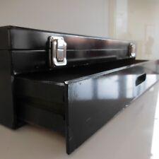 Collector's box showacase boite collectionneur vitrine design art deco PN France