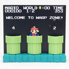 Super Mario Bros. Stage Figure 1-2 Nintendo Dotgraphics JAPAN NES FAMICOM