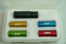 Python Paintball barrel kit for epiphany, ion, eos- A5 adapter available