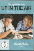 DVD - Up in the Air - George Clooney / #1996