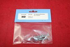 Hobbex OH 029 Spur H0 Oberleitung 10 x Fahrdrahthalter mit Hänger/OVP/Neu
