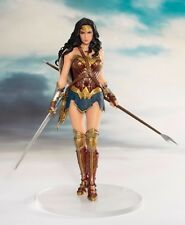 JUSTICE LEAGUE MOVIE WONDER WOMAN ARTFX STATUE