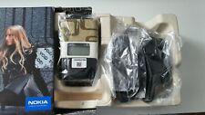 Nokia 7200 -  (Unlocked) Mobile Phone Brown