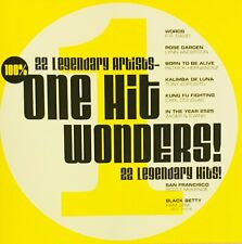 Various - 100% One Hit Wonders Vol. 1 | CD