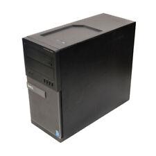 Dell Optiplex 9020 Computer Intel Core i5-4570 3.20Ghz 8Gb Ddr3 No Os No Hdd