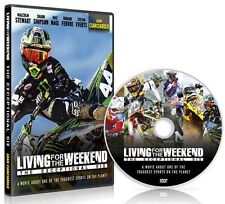 LIVING FOR THE WEEKEND 2 - THE EXCEPTIONAL SIX - LATEST MX DVD - MX DVD