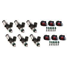 INJECTOR DYNAMICS ID1300X 1340CC SET FOR 03-08 INFINITI G35/FX35/SKYLINE V35