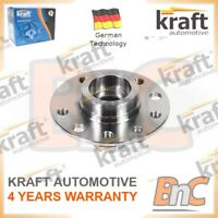 FRONT WHEEL HUB OPEL SAAB KRAFT AUTOMOTIVE OEM 90496444 4201504