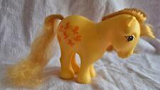 2007 Repro My Little Pony Butterscotch