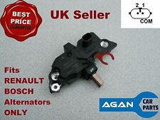 03G145 ALTERNATOR Regulator Renault Modus Clio II III 1.2 1.4 1.5 dCi 1.6 2.0 S