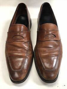 Allen Edmonds Melrose, Penny Loafer, 9D