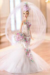 Mattel Barbie  Bob Mackie  Couture Confection Barbie Doll 2006 Gold Label