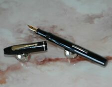 Rare Stylo plume ANNEE 20 FONCTIONNANT Plume OR 18 CTS FOUNTAIN PEN G234