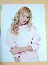 SNSD Girls' Generation Lucky Box Event Official Postcard Post Photo Card Hyoyeon