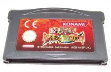 Yu Gi Oh Reshef of Destruction Nintendo Gameboy Advance (Cartridge only) Prelove