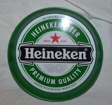 1990's Heineken Tray Beer