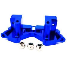 Traxxas Monster Jam 1:10 Alloy Front Lower Bulkhead, Blue by Atomik - TRX 2530