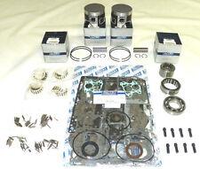 Yamaha 115 / 130 Hp Rebuild Kit V4 6R5 Rod - 100-275-10P OEM 6R5-11642-11-93