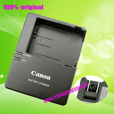Genuine Original Canon LC-E8 LC-E8E Charger for EOS 550D 600D 650D T2i LP-E8