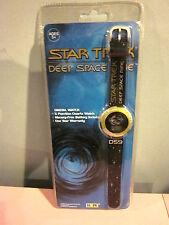 Star Trek Deep Space Nine Digital Watch 1993