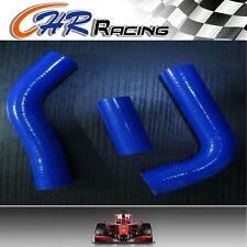 Silicone radiator hose for Toyota Hilux LN106/111/107/130