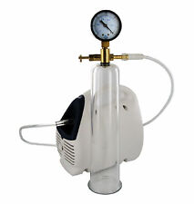Deluxe Electric Penis Pump with Cylinder & Gauge $425