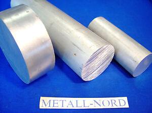 Aluminium HOCHFEST Ø10-200 Rundmaterial AlZnMgCu1,5 AW-7075 Alu Rund Stab Stange