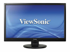 ViewSonic Computer Monitors with Widescreen