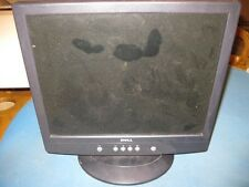 Dell E171FPB LCD Monitor 2003
