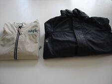 Lot vestes légères printemps/été QUIKSILVER & SERGENT MAJOR, taille 7 ans