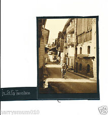Photograph St Foy Tarentaise France 1939 HPP2