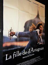 sophie marceau LA FILLE DE D' ARTAGNAN affiche cinema