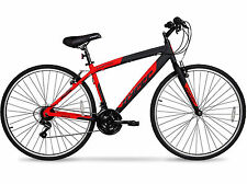 "Men's 26"" Hybrid Bike 700c Specialized Cruiser City Road Bicycle"