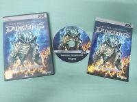 Dungeons Das Dunkel Lord Set PC Dvd-Rom Ausgabe Spanien Kalypso - Am