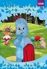 La foresta dei sogni Benvenuto Iggle Piggle Vol. 1 DVD NUOVO Makka Pakka