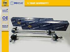 FOR ROVER 75 MG ZT V6 CDTI FRONT ANTIROLL BAR STABILISER DROP LINKS MEYLE HD