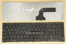 for ASUS K52JE K52JK K52JR K52JT K52JU K52JV K52N A73B A73E Keyboard Frame UK