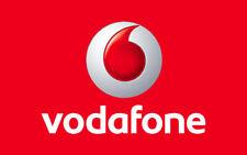 Factory Unlock Service VODAFONE UK For Apple iPhone X XS XS MAX XR