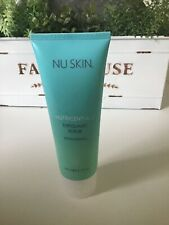 Nu skin Nutricentials Exfoliant Scrub Extra Gentle 3.4oz Tube Sealed New Unused