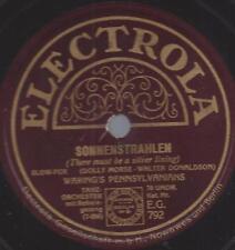 Jack Hylton Orchester mit Gesang 1929 : ich werde es dir sagen - I`ll say to you