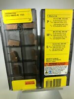 1 BOX OF 10 INSERTS - L151.2 400 05-4E 1125 SANDVIK